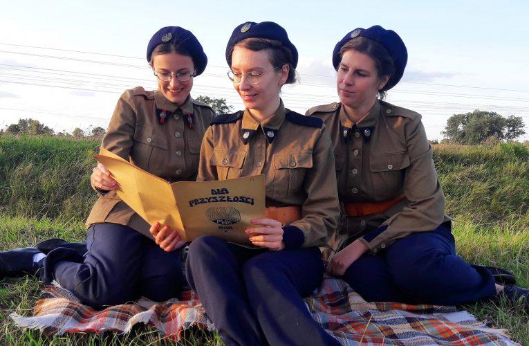 Polskie drogi – piknik historyczny w Grodzisku Mazowieckim