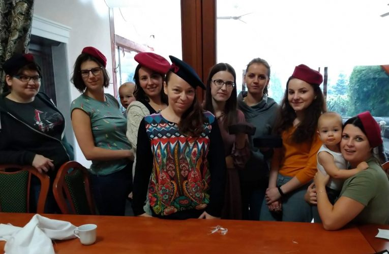 Pewiackie spotkanie w Busku Zdroju
