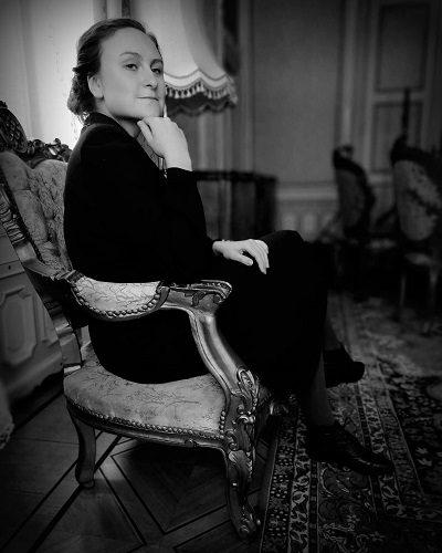 Alicja Maciejewska