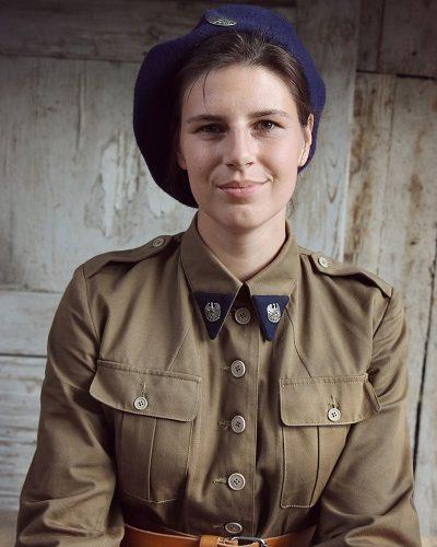Ida Wołoszyn