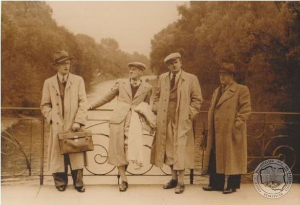 Wiosna Panów w roku 1939